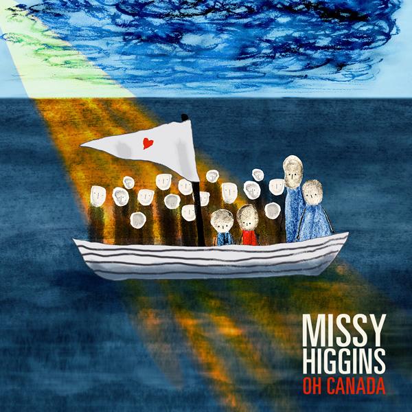 Things Fall Apart Themes: Missy Higgins