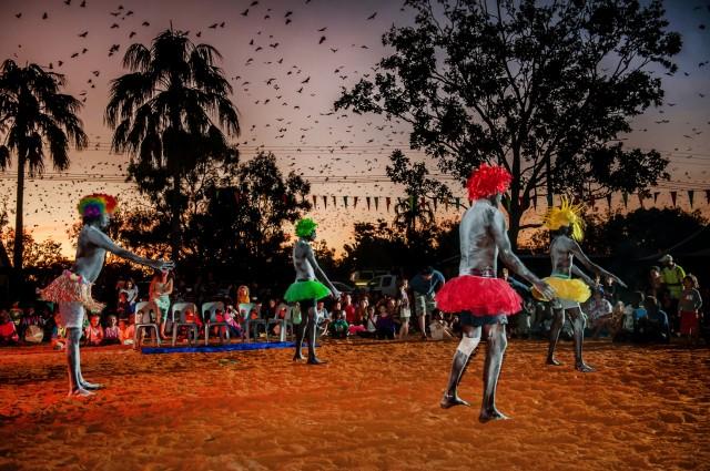 Barunga Festival 003