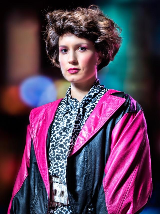 Miracle City - Missy Higgins as Bonnie May - photo Daniel Linnet